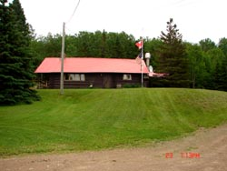 Northview Hunting and Fishing Lodge